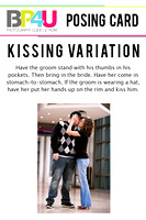 kissing variation