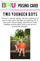 8 - two younger boys