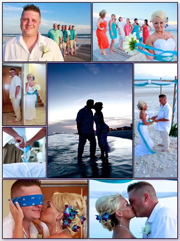 fort morgan, alabama, wedding, photography